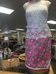spring summer dress